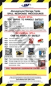 Picture of S06.2 - Quick Reference Spill Card - Aboveground Storage Tanks