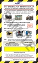 Picture of S09 - Quick Reference Spill Card - Underground Storage Tanks